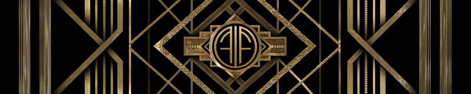 "L'or et l'argent pour ""The Great Gatsby"""