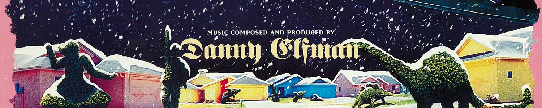Danny Elfman ou la nostalgie des nineties