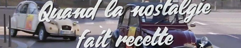 Monsieur Vinyl - Quand La Nostalgie Fait Recette, France 5 (extrait)