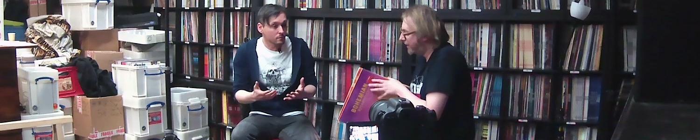 Monsieur Vinyl + Florian La Face Cachée