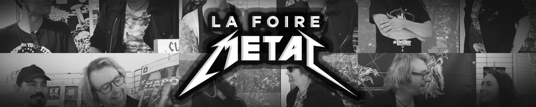 La Foire Metal, A Headbanger's Journey