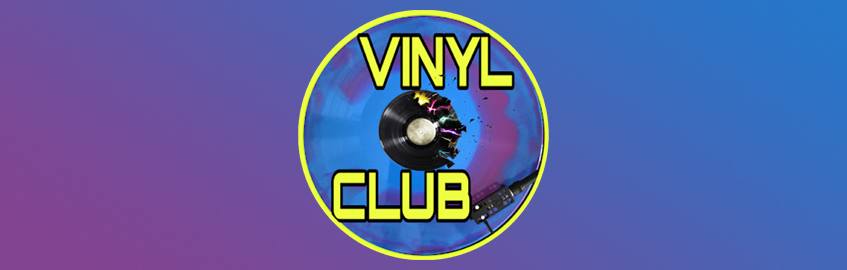 Vidéaste, Vinyl Club