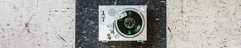 Le plus petit vinyle au monde est de retour