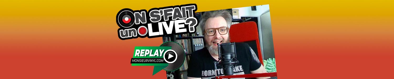On s'Fait Un Live ? Février 2020 (Replay)