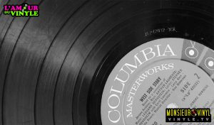 Columbia Records Masterworks