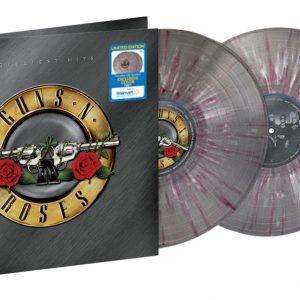 "Guns N'Roses, ""Greatest Hits"" (Walmart Edition)"