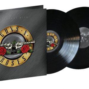 "Guns N'Roses, ""Greatest Hits"" (Black Edition)"