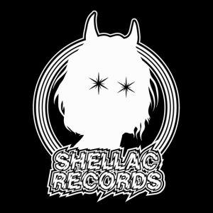 Shellac Records Logo