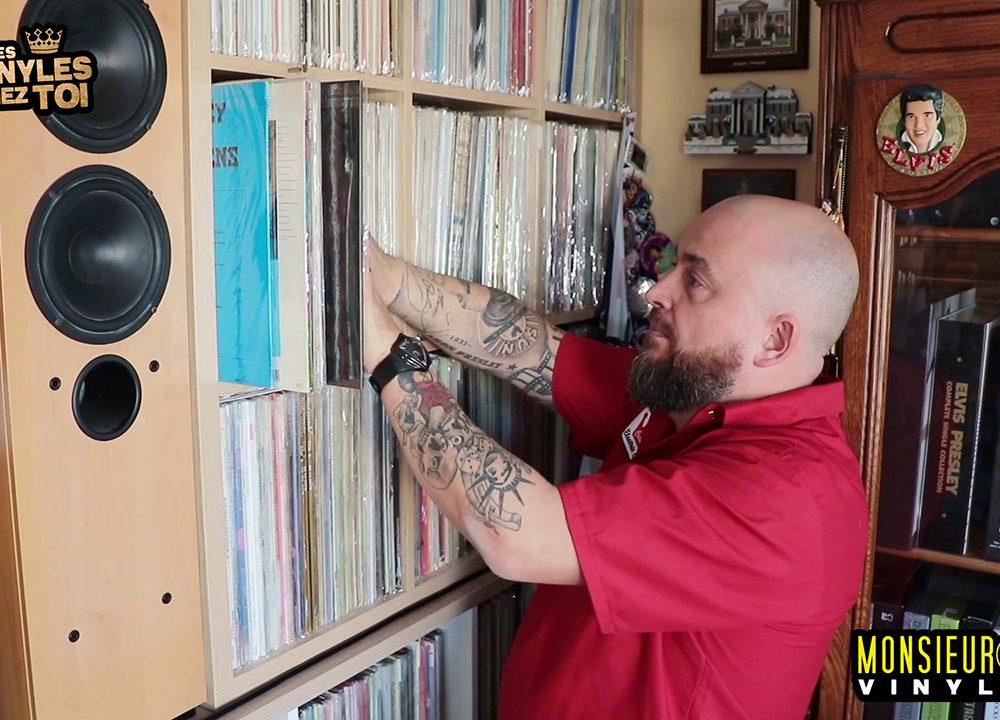 Des Vinyles Chez Toi #10