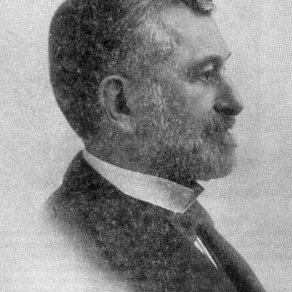 William Amberg